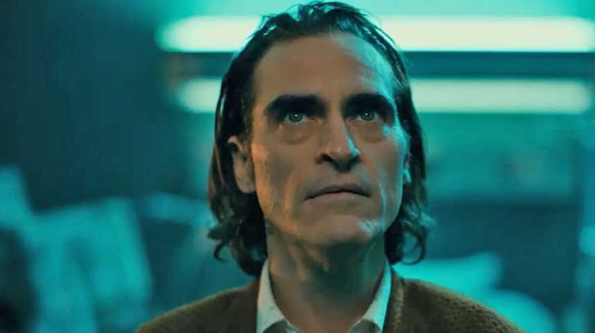Joker - Bande annonce 1 - VO - (2019)