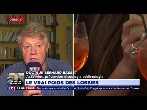 Polémique autour de la proposition de loi sur l'alcool dans les stades