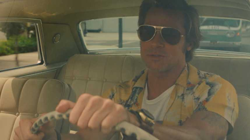 Once Upon a Time... in Hollywood - Extrait 7 - VO - (2019)