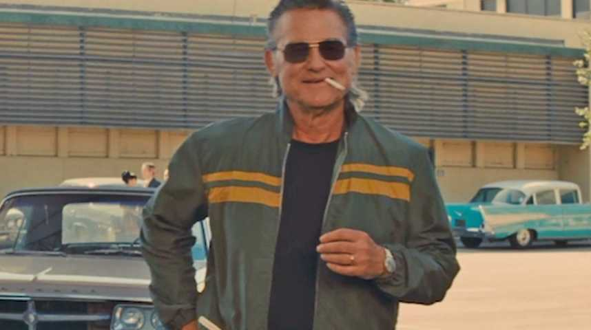 Once Upon a Time... in Hollywood - Extrait 3 - VO - (2019)
