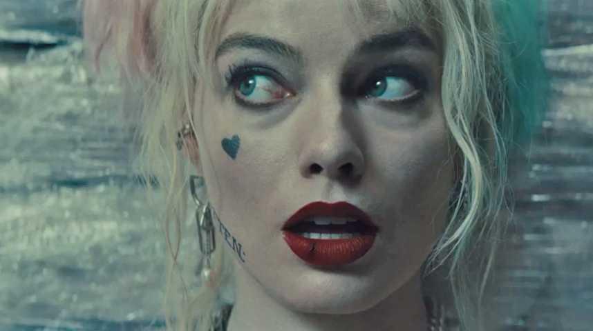 Birds of Prey et la fantabuleuse histoire de Harley Quinn - Bande annonce 4 - VF - (2020)