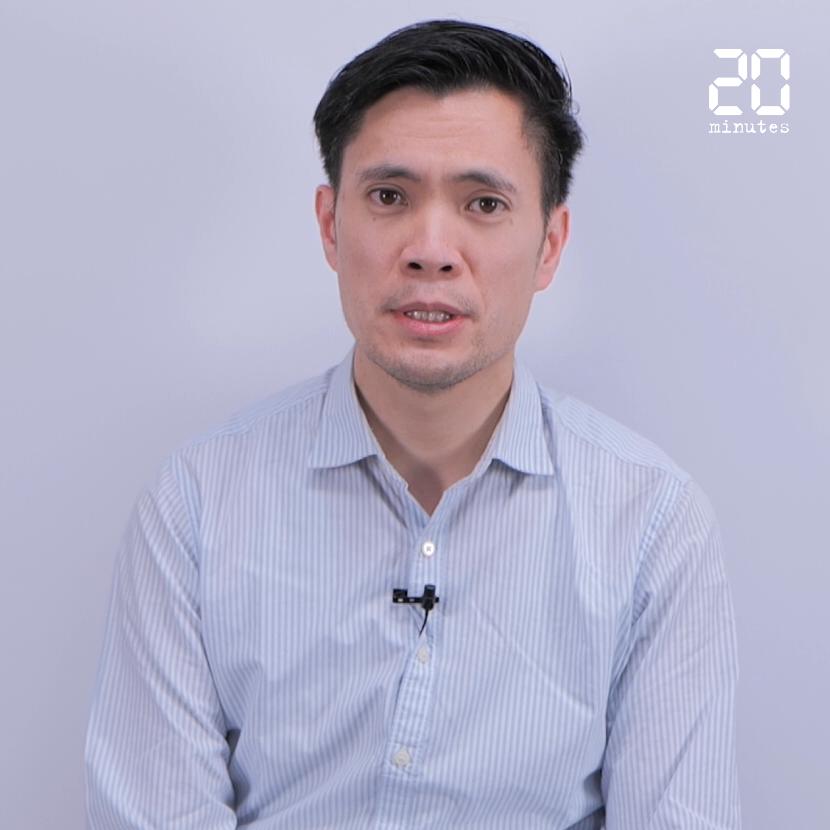 Coronavirus et racisme anti-asiatique : «On a eu beaucoup de témoignages dans les transports en commun»