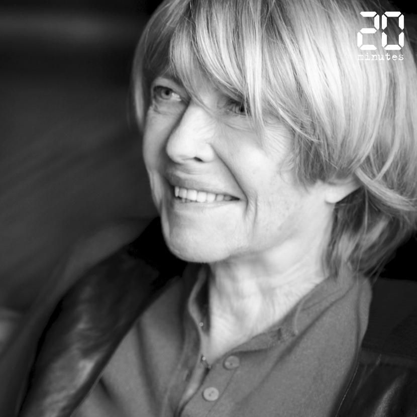 Claire Bretécher, autrice et dessinatrice de BD, est morte