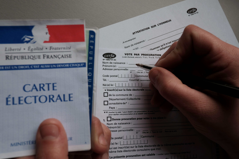 VIDEO. Municipales 2020: Comment voter aux élections à Lyon, Paris, Marseille et dans le reste la France?