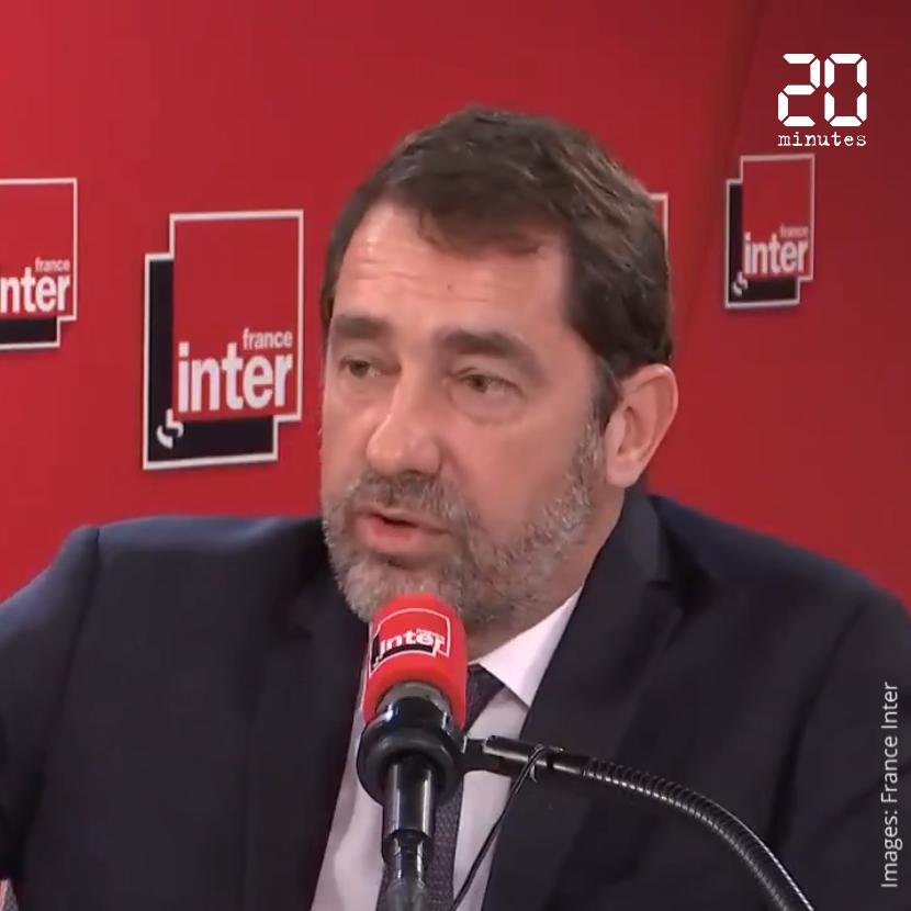 Retrait de Benjamin Griveaux : Christophe Castaner attaque Olivier Faure sur sa vie privée