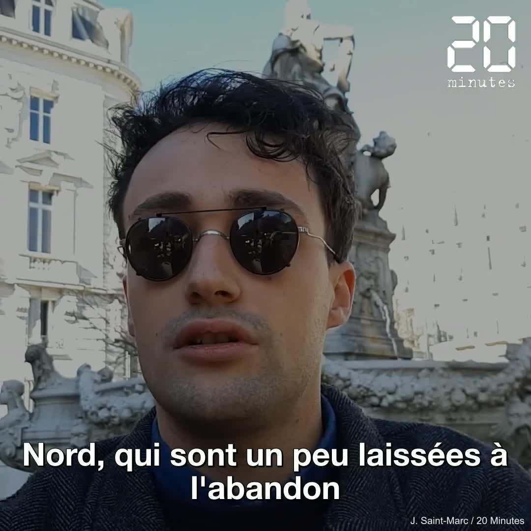 Municipales 2020 à Marseille: «Si j'étais maire, je ferais...», des habitants s'imaginent à la place de Gaudin