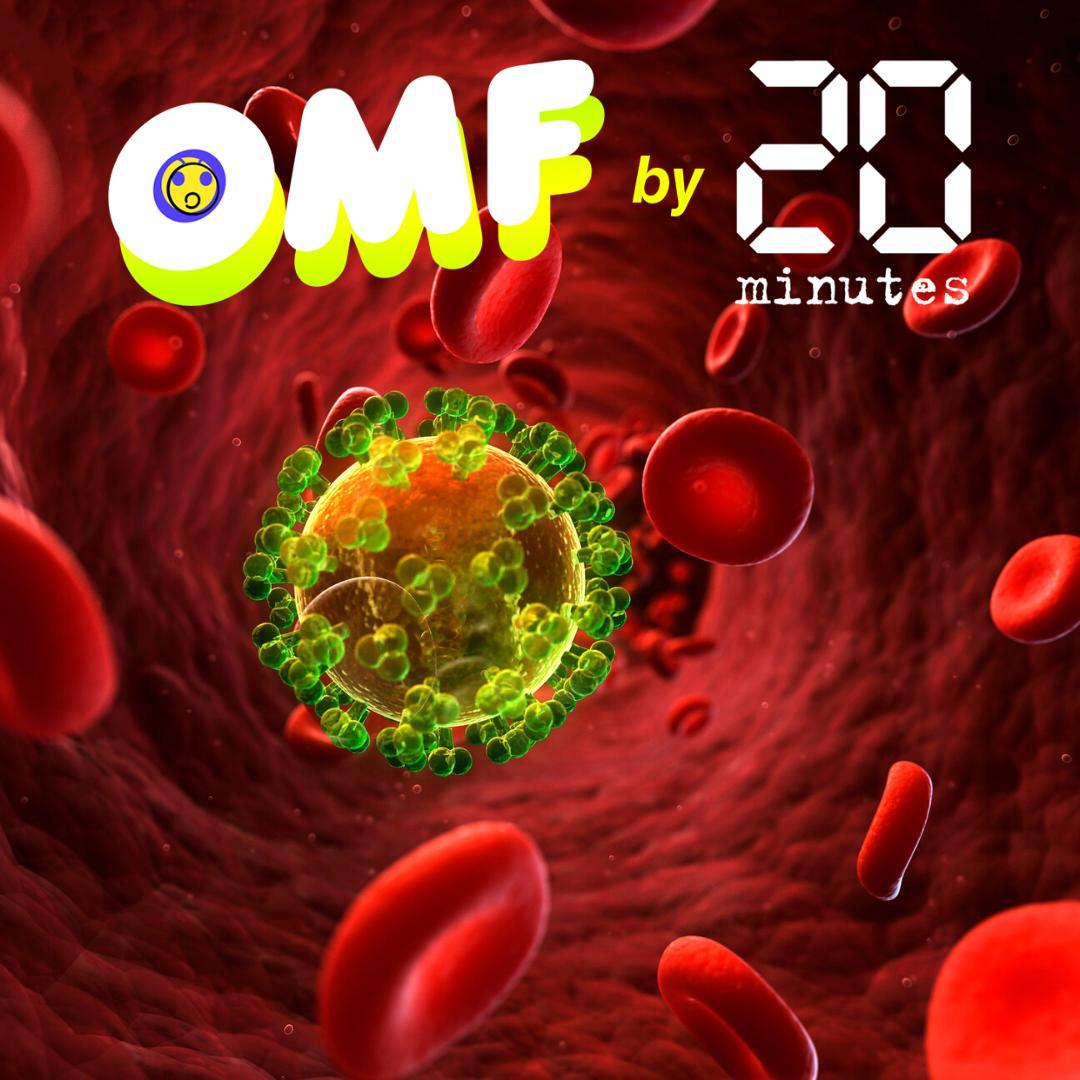 « Oh My Fake » : Le coronavirus a-t-il été inventé par l'homme ? (SPOILER : non, mais regardez quand même cette vidéo)