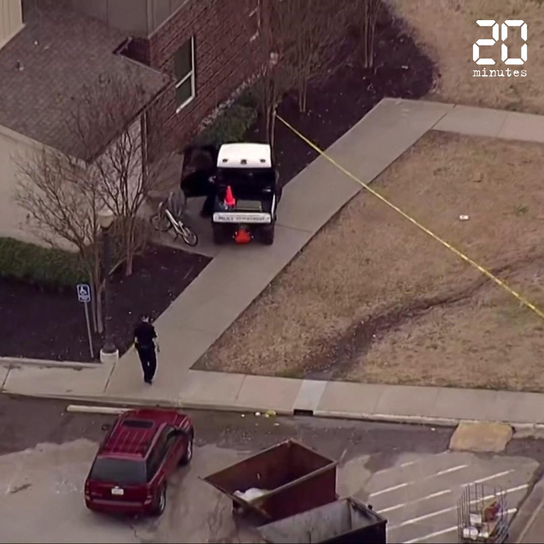 Fusillade dans une université au Texas : Au moins deux morts et un blessé