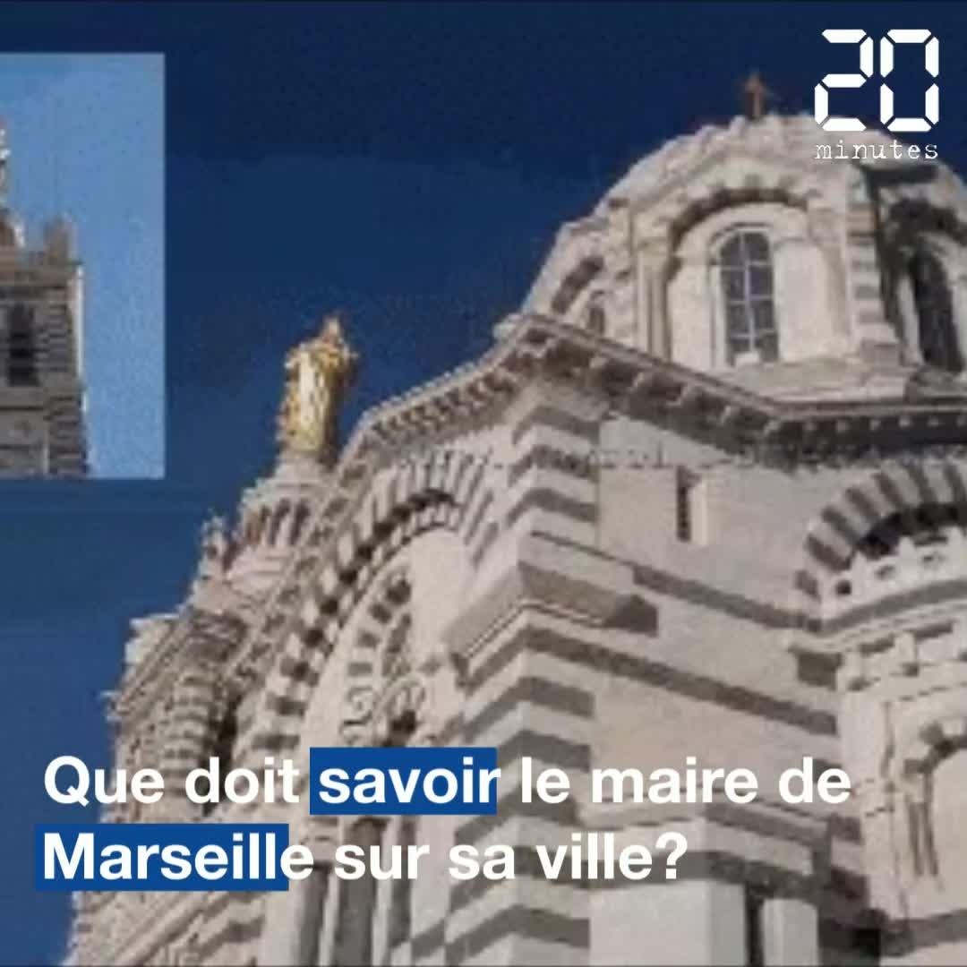 Que doit savoir le maire de Marseille