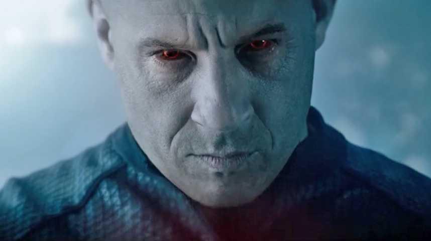 Bloodshot - Bande annonce 2 - VF - (2020)