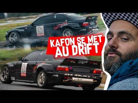 KAFON SE MET AU DRIFT #1 : préparation de sa BMW 328i e36