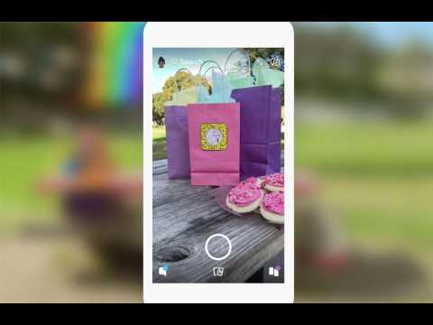 Snapchat testing big redesign and breaking news feature