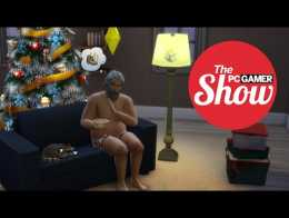 The PC Gamer Show: 20 years of torturing suburbanites in The Sims