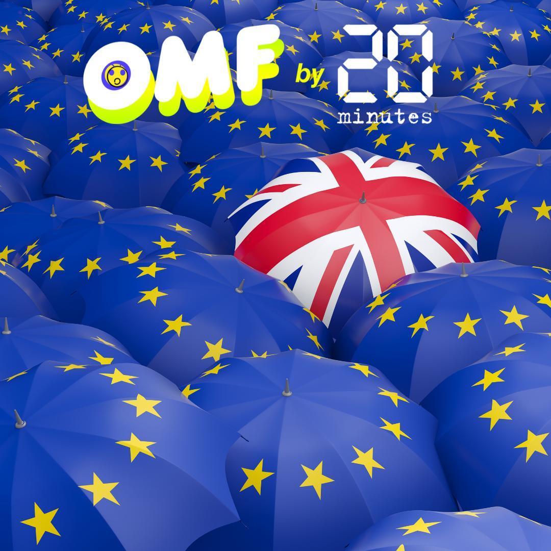 « OMF - Oh my fake » : Brexit, la foire à l'intox