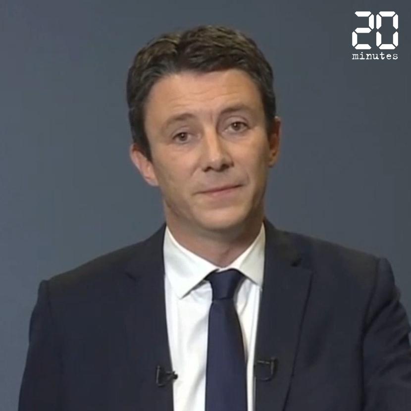 Municipales: Benjamin Griveaux se retire à Paris après la diffusion d'une vidéo à caractère sexuel
