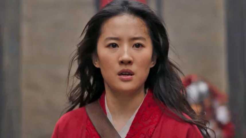 Mulan - Bande annonce 2 - VF - (2020)