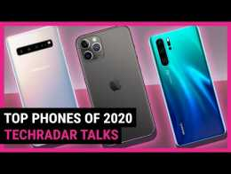 Smartphones we are most looking forward to in 2020 | TechRadar Talks