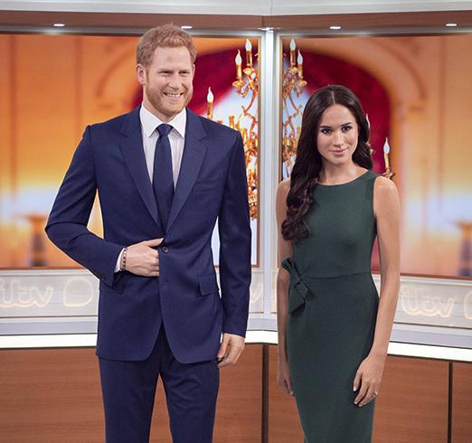 «Megxit»: Buckingham Palace versus The Crown