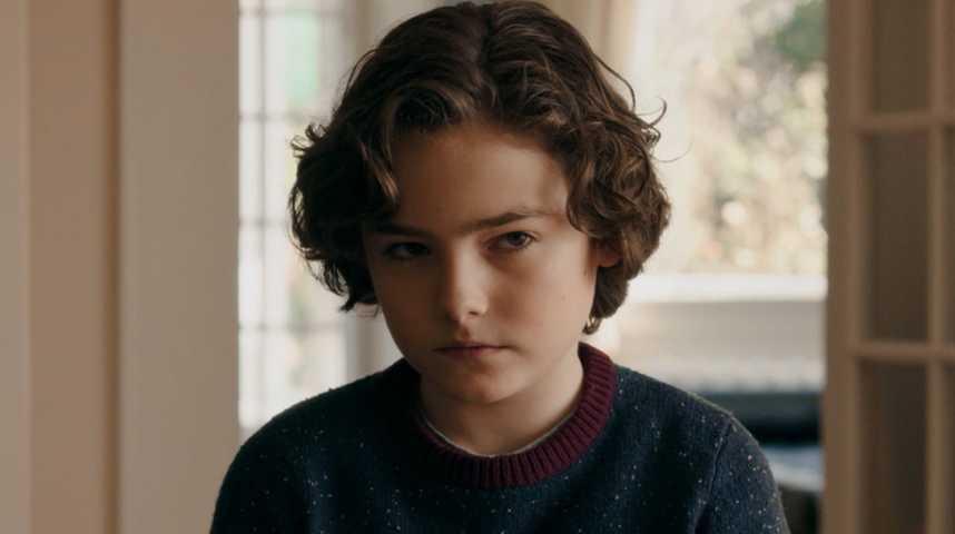 The Boy : la malédiction de Brahms - Bande annonce 5 - VF - (2020)