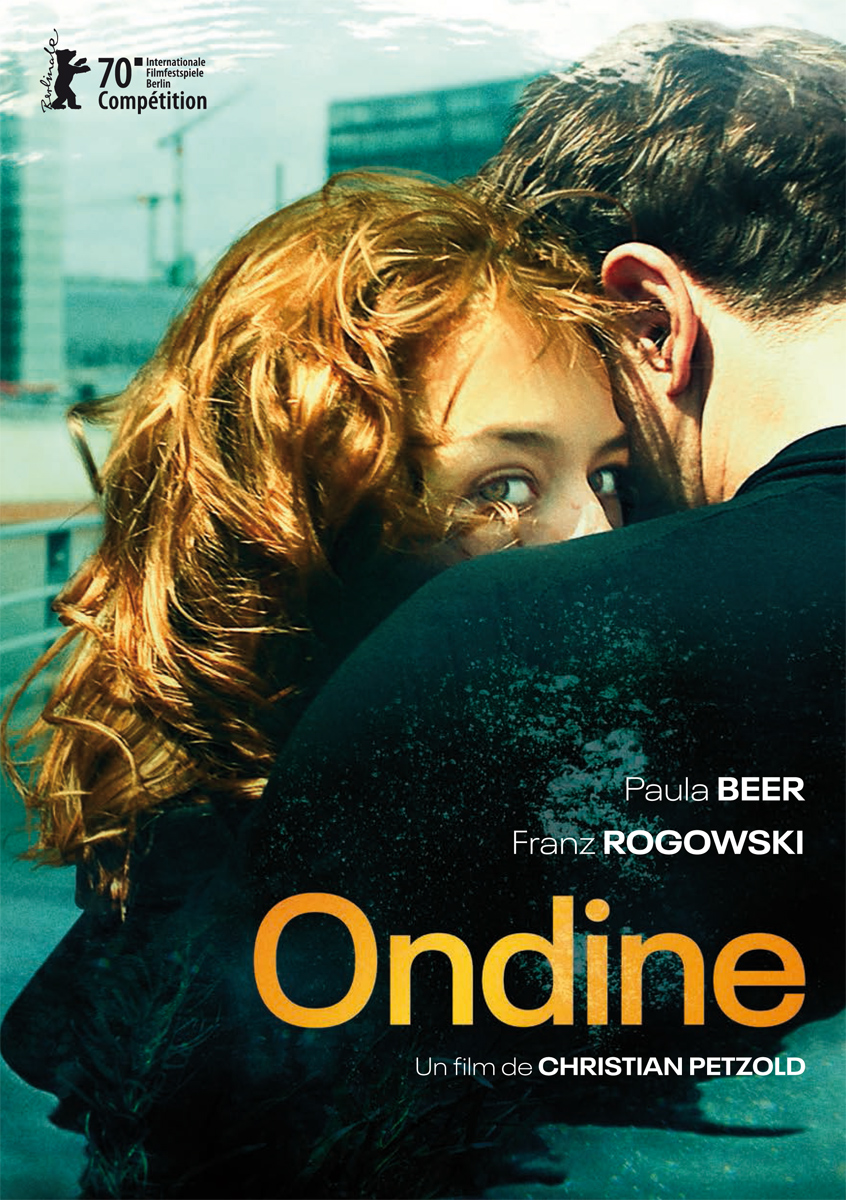 Bande-annonce du film Ondine