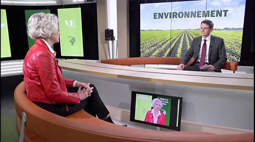 Illustration pour la vidéo Ces sociétés qui montent en puissance en matière d'ESG