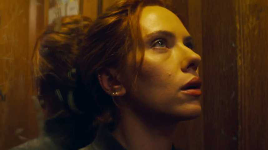 Black Widow - Bande annonce 2 - VF - (2021)