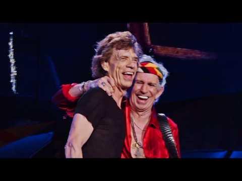Ciné Music Festival: Rolling Stones in Cuba - Havana Moon - 2017 - Bande annonce 1 - VO - (2016)