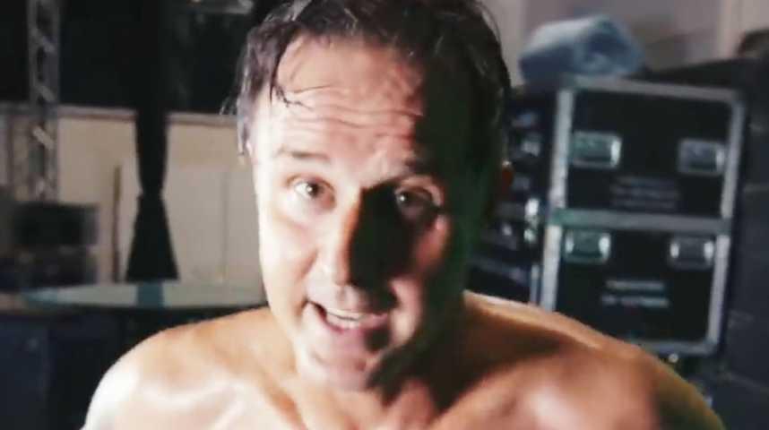 You Cannot Kill David Arquette - Bande annonce 1 - VO - (2020)