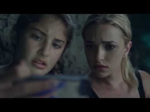 Time Trap - Bande annonce 1 - VO - (2017)
