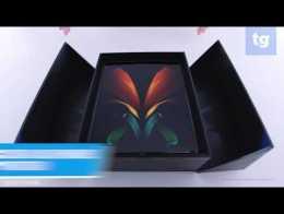 三星 Galaxy Z Fold 2 售價 2000 美元:這是最大的升級