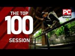 Etalase 100 Teratas: Sesi |  Pemain Game PC