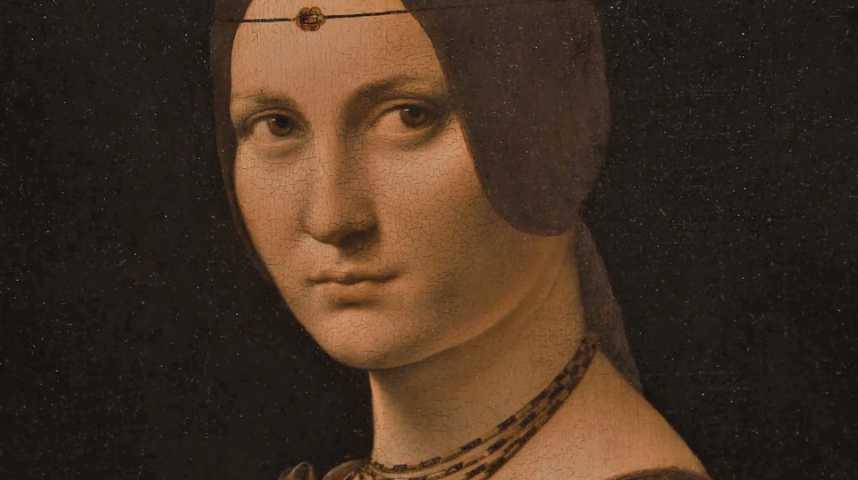 Une nuit au Louvre: Léonard de Vinci - Extrait 5 - VF - (2020)