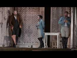 Toulouse : fermé à cause du coronavirus, l'Opéra du Capitole rouvre ses portes avec