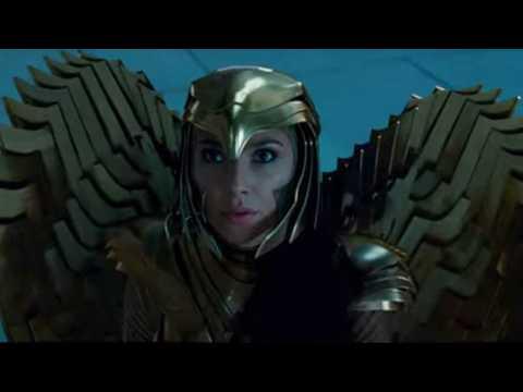 Wonder Woman 1984 - Bande annonce 1 - VO - (2020)