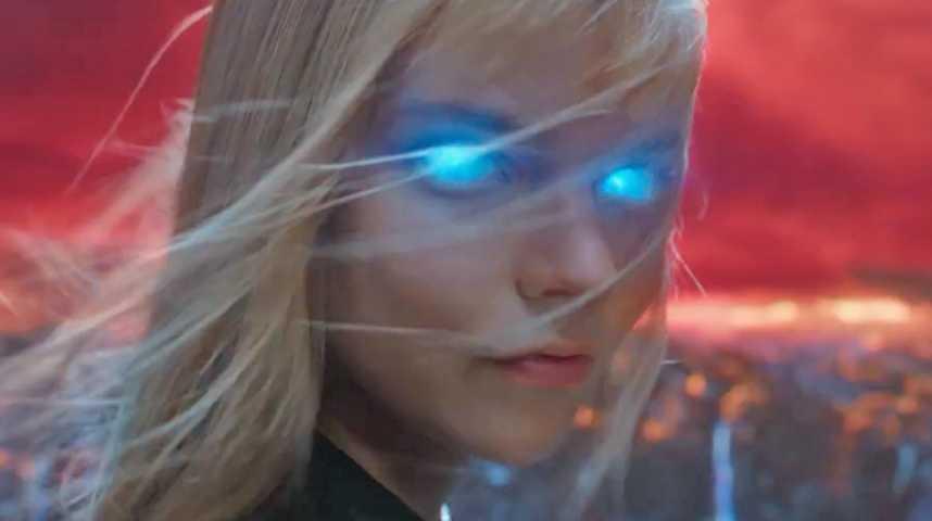 Les Nouveaux mutants - Extrait 1 - VO - (2020)
