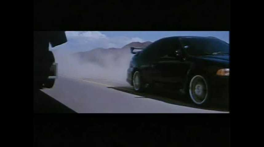 Fast & Furious - Extrait 11 - VF - (2001)
