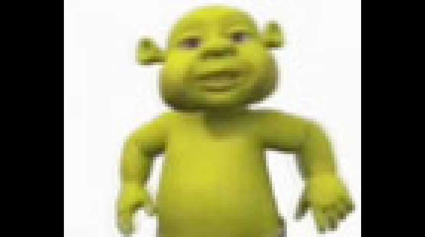 Shrek le troisième - Extrait 1 - VF - (2007)
