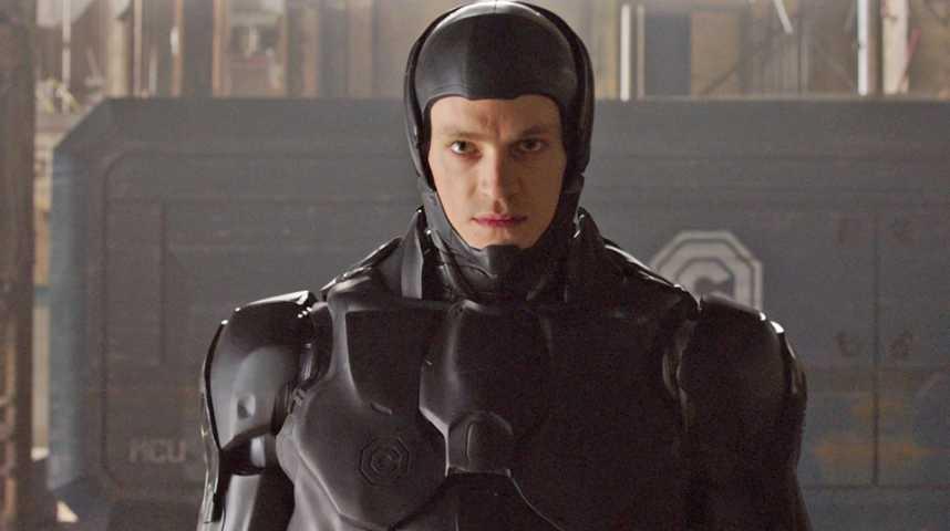 RoboCop - Extrait 17 - VF - (2014)