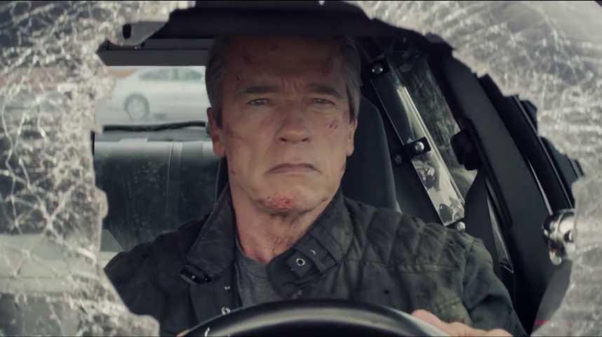 Terminator Genisys - Extrait 10 - VO - (2015)