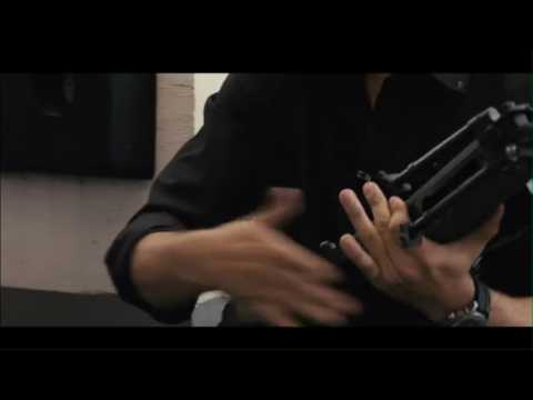 Takers - Extrait 3 - VO - (2010)