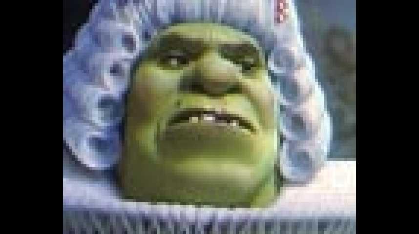Shrek le troisième - Extrait 13 - VF - (2007)