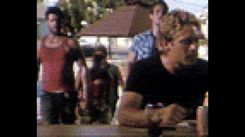 Fast & Furious - Extrait 2 - VF - (2001)