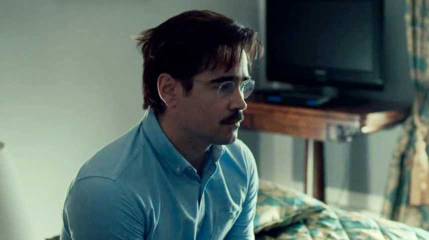 The Lobster - Extrait 7 - VO - (2015)
