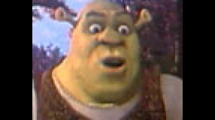 Shrek le troisième - Extrait 25 - VF - (2007)
