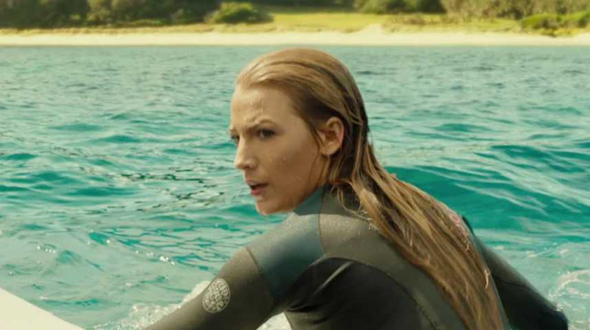 Instinct de survie - The Shallows - Extrait 4 - VF - (2016)