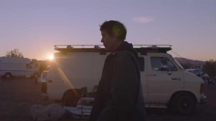 Nomadland - Teaser 7 - VO - (2020)