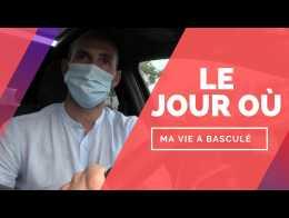Sa vie a basculé le jour où Uber est arrivé en France