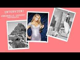 Décryptage : 3 photos de la célèbre photographe Emmanuelle Choussy
