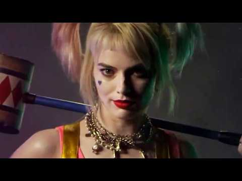Birds of Prey (And the Fantabulous Emancipation of One Harley Quinn) - Teaser 1 - VO - (2020)