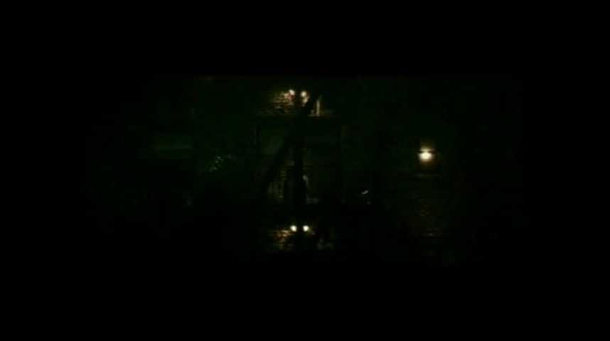 Panic Room - Extrait 9 - VF - (2002)